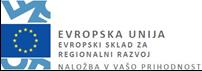 Evropska unija - Evropski sklad za regionalni razvoj